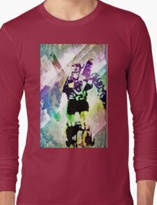 Defenders of the universe Long Sleeve T-Shirt