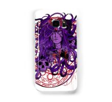 Heartless Purplered Samsung Galaxy Case/Skin