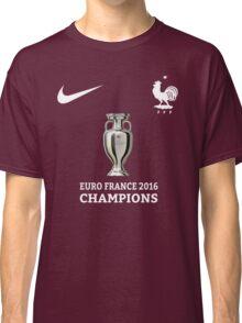 Jersey France Champions Classic T-Shirt