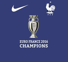 Jersey France Champions Unisex T-Shirt