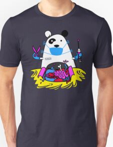 Panda MD Unisex T-Shirt