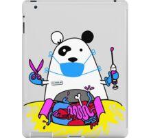 Panda MD iPad Case/Skin