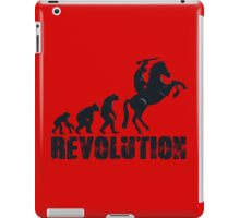 Caesars Revolution iPad Case/Skin