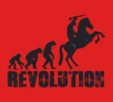 Caesars Revolution T-Shirt