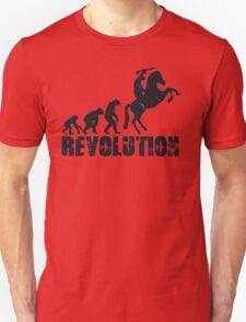 Caesars Revolution Unisex T-Shirt
