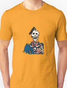 Veteran Comic Unisex T-Shirt