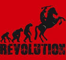 Caesars Revolution by piercek26