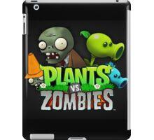 PLANTS VS ZOMBIES ONE iPad Case/Skin