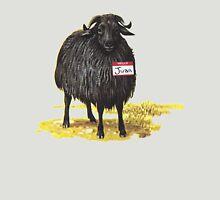 Sheepish Juan Unisex T-Shirt