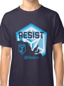 Resist SA @Sleevs Classic T-Shirt