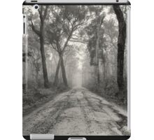 ~ a foggy beginning ~ iPad Case/Skin