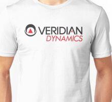 Veridian Dynamics Logo  Unisex T-Shirt