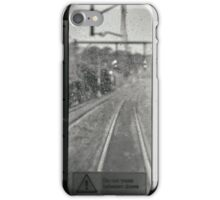 Good Advice - Sydney Silver Bullet iPhone Case/Skin