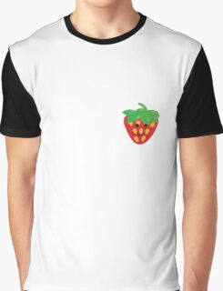 Summer Fruit Graphic T-Shirt