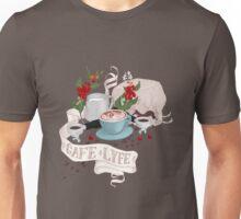 Cafe Lyfe Unisex T-Shirt