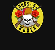 Guns-N-Woses Unisex T-Shirt