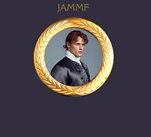 JAMMF Gold Frame Unisex T-Shirt