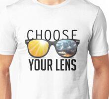 Choose Your Lens Unisex T-Shirt