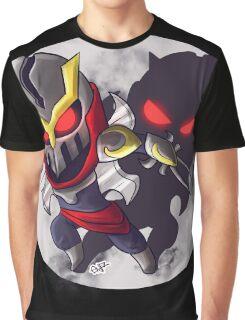 Chibi Zed Graphic T-Shirt
