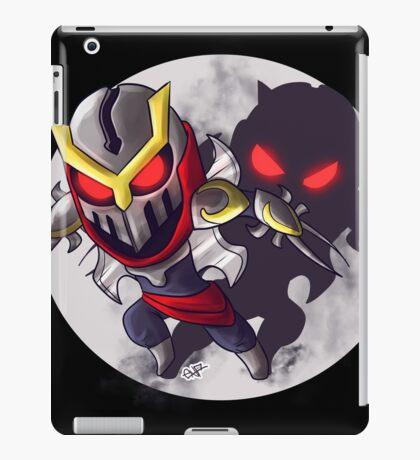 Chibi Zed iPad Case/Skin