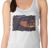 A nice morning picture Women's Tank Top