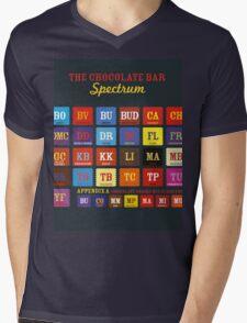 Chocolate Bar Table T-Shirt