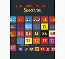 Chocolate Bar Table Unisex T-Shirt