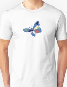 The Avalanches Butterfly 2  Unisex T-Shirt