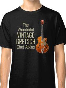Wonderful Vintage Gretsch Classic T-Shirt