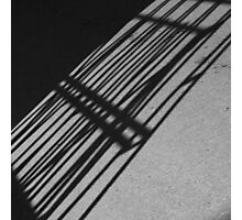 Shadows of Photographic Print