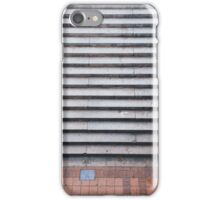 Stair Rest iPhone Case/Skin