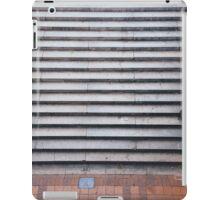 Stair Rest iPad Case/Skin