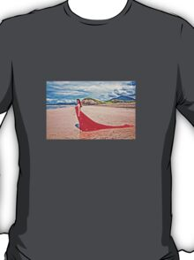 Memories Won't Go T-Shirt