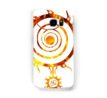 New Born Sun Samsung Galaxy Case/Skin
