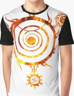 New Born Sun Graphic T-Shirt