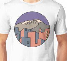 Round Tasmania: Hobart Unisex T-Shirt