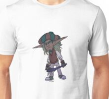 Dapper Jak Unisex T-Shirt