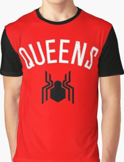 Queens Graphic T-Shirt