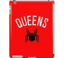 Queens iPad Case/Skin