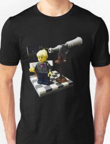Girl Power! - 2 Unisex T-Shirt
