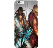 Street Fighter | Ryu x Ken iPhone Case/Skin