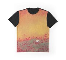 Standing out in the crowd... Graphic T-Shirt