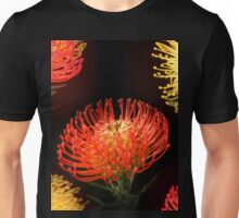 Protea - pattern Unisex T-Shirt
