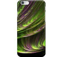 Dancing Northern Lights iPhone Case/Skin