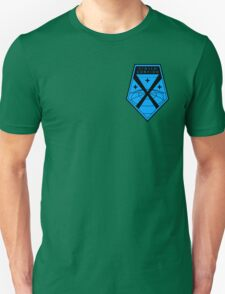 XCOM Project Staff Shirt T-Shirt