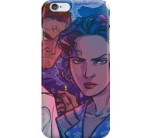 CSI: Fabletown iPhone Case/Skin
