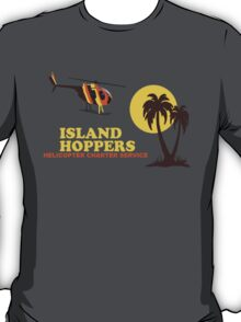 Island Hoppers T-Shirt