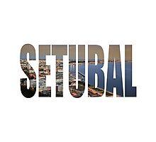 Setubal Photographic Print