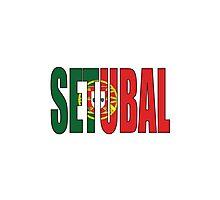 Setubal. Photographic Print