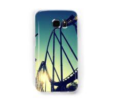 Silver Star Europapark Samsung Galaxy Case/Skin